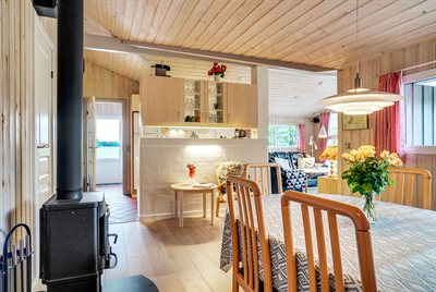 Holiday home, 12-0210, Gronhoj