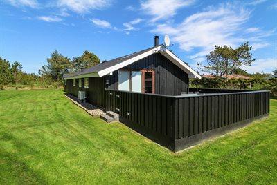Holiday home, 12-0225, Gronhoj
