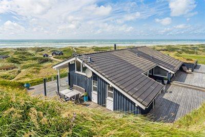 Holiday home, 12-0227, Gronhoj