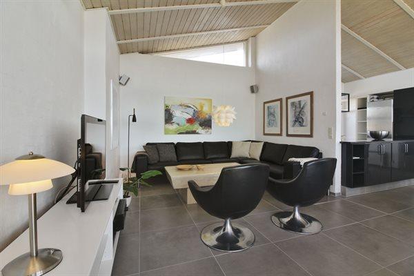 Etagenbett Nico : Ferienhaus 12 0228 in grönhöj nordwestjütland