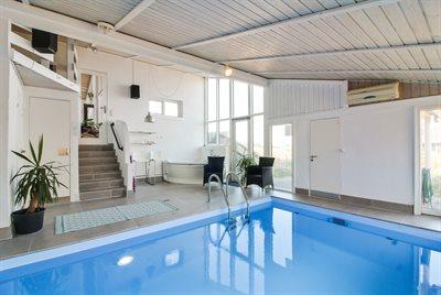 Holiday home, 12-0228, Gronhoj