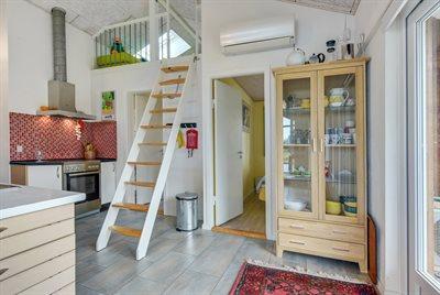Holiday home, 12-0230, Gronhoj