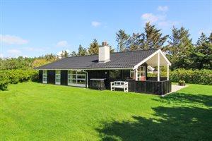 Sommerhus, 12-0243, Grønhøj