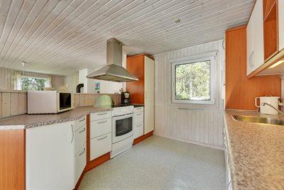 Holiday home, 12-0246, Gronhoj