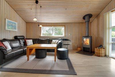 Holiday home, 12-0281, Gronhoj