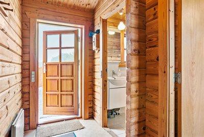Holiday home, 12-0288, Gronhoj