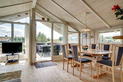 Holiday home, 12-0293, Gronhoj