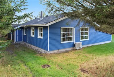 Holiday home, 12-0299, Gronhoj