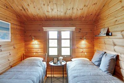 Holiday home, 12-0300, Gronhoj