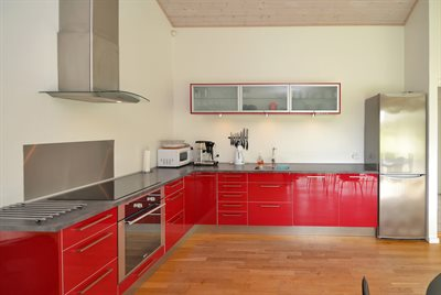 Holiday home, 12-0303, Gronhoj