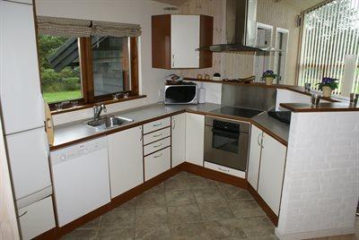 Holiday home, 12-0307, Gronhoj
