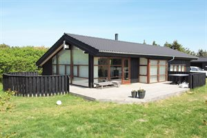Ferienhaus, 12-0316, Grönhöj