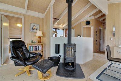 Holiday home, 12-0316, Gronhoj