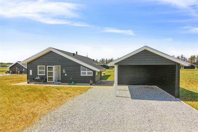 Holiday home, 12-0324, Gronhoj