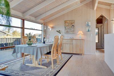 Holiday home, 12-0336, Gronhoj