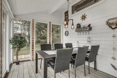 Holiday home, 12-0354, Gronhoj