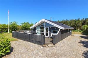 Sommerhus, 12-0364, Grønhøj