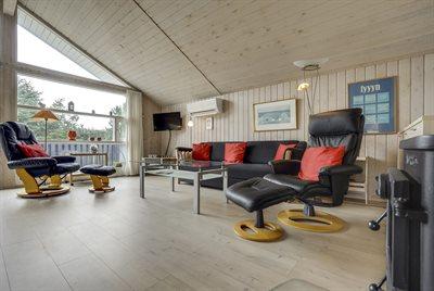 Holiday home, 12-0370, Gronhoj