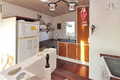 Holiday home, 12-0376, Gronhoj