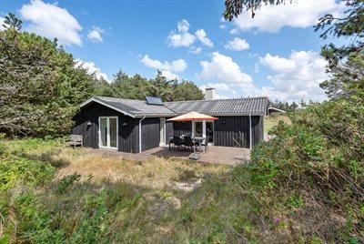 Holiday home, 12-0383, Gronhoj