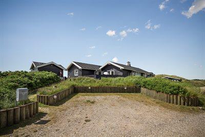 Holiday home, 12-0404, Gronhoj