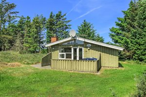Sommerhus, 12-0407, Grønhøj