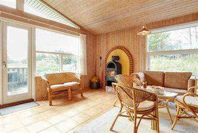 Holiday home, 12-0407, Gronhoj