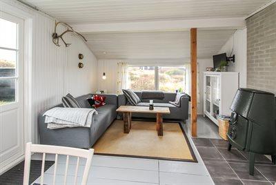 Holiday home, 12-0409, Gronhoj