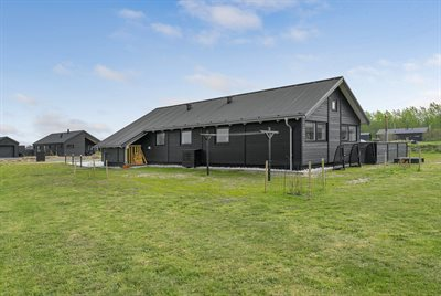 Holiday home, 12-0426, Gronhoj