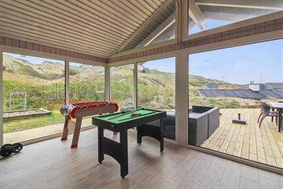 Holiday home, 12-0440, Gronhoj