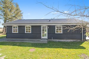 Sommerhus, 12-0444, Grønhøj