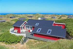 Sommerhus, 12-2049, Grønhøj