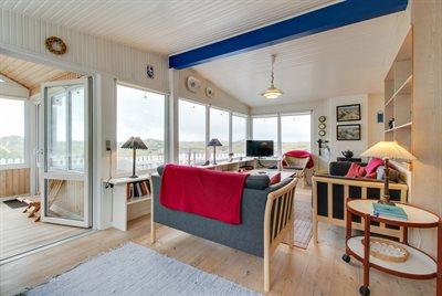 Holiday home, 12-2049, Gronhoj