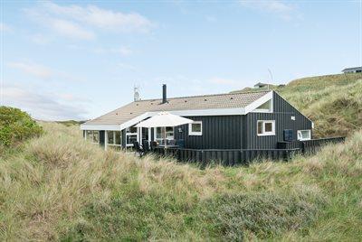 Holiday home, 12-2069, Gronhoj