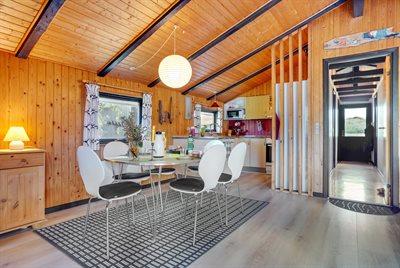 Holiday home, 13-0020, Saltum