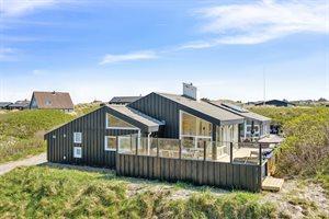 Vakantiehuis Noordwest Jutland