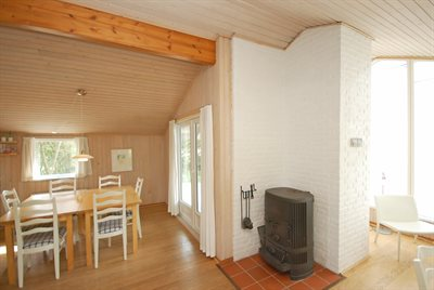 Holiday home, 13-0050, Saltum