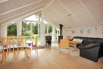 Holiday home, 13-0099, Saltum