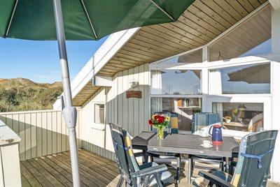 Holiday home, 13-0128, Saltum