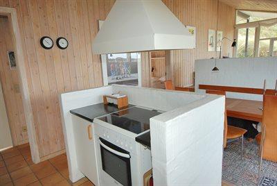 Holiday home, 13-0130, Saltum