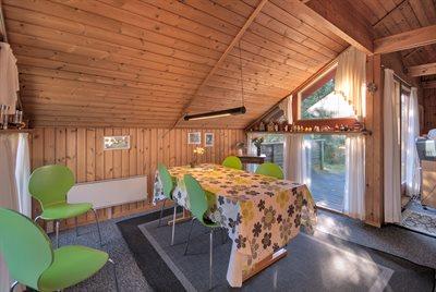 Holiday home, 13-0150, Saltum