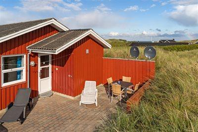 Holiday home, 13-0152, Saltum
