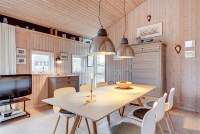 Holiday home, 13-0193, Saltum
