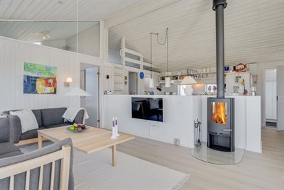 Holiday home, 13-0211, Saltum