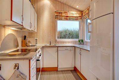 Holiday home, 13-0227, Saltum