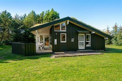 Holiday home, 13-0247, Saltum