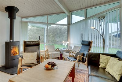 Holiday home, 13-0271, Saltum