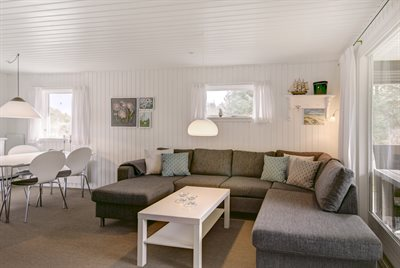 Holiday home, 13-0274, Saltum