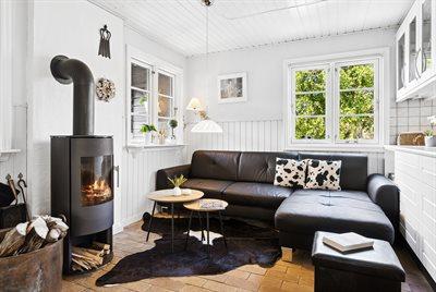 Holiday home, 13-0276, Saltum