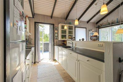 Holiday home, 13-0294, Saltum